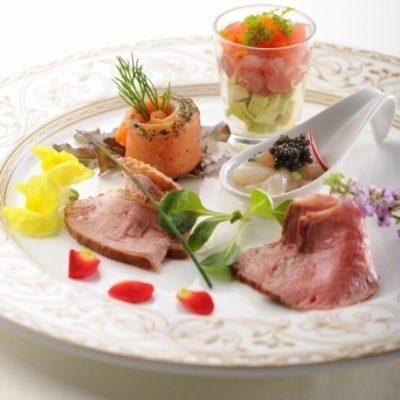 【料理重視派!】シェフ特製ハーフコース試食フェア