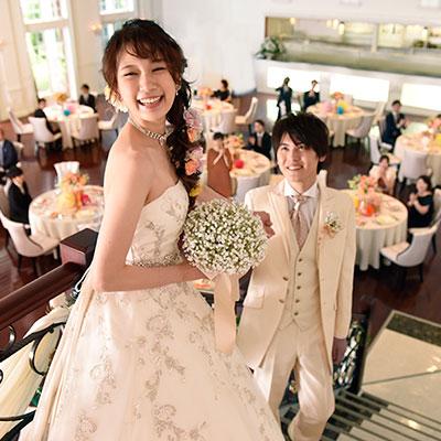 【先着順】 花嫁注目! ドレス試着 憧れの花嫁体験フェア