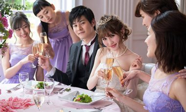 《初見学にオススメ》ウェディング全網羅!!まるわかり相談会✳️3月23日(土)