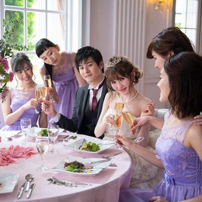 【組数限定】プレミアム試食×空間演出プロジェクションマッピング体験