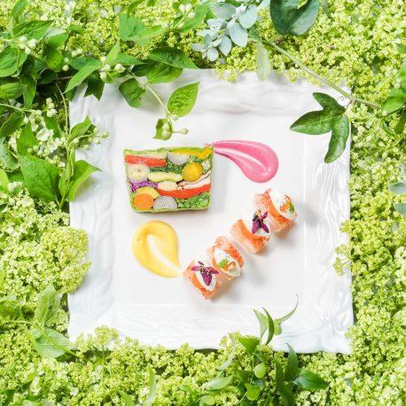 【料理重視派に★】口コミで評判の婚礼料理無料試食フェア!